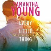Every Little Thing – Mehr als nur ein Sommer (Hartwell-Love-Stories 2) (MP3-Download)