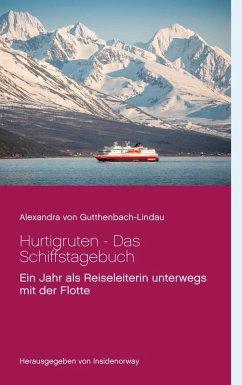 Hurtigruten - Das Schiffstagebuch (eBook, ePUB)