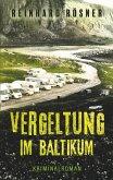 Vergeltung im Baltikum (eBook, ePUB)