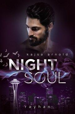 Night Soul 3 (eBook, ePUB)