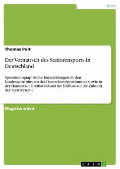 Der Vormarsch des Seniorensports in Deutschland