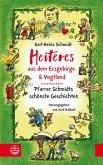 Heiteres aus dem Erzgebirge und Vogtland (eBook, ePUB)
