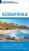 MERIAN live! Reiseführer Südafrika (eBook, ePUB)