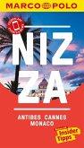 MARCO POLO Reiseführer Nizza, Antibes, Cannes, Monaco (eBook, PDF)