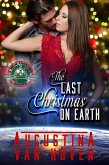 The Last Christmas on Earth (A New Frontier Series) (eBook, ePUB)
