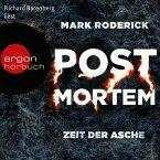 Zeit der Asche / Post Mortem Bd.2 (MP3-Download)