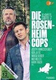 Die Rosenheim-Cops - Die komplette Staffel 17 (6 Discs)
