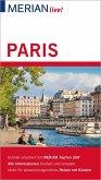 MERIAN live! Reiseführer Paris (eBook, ePUB)
