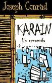 Karain: un recuerdo (eBook, ePUB)