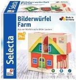 Bilderwürfel Farm (Würfelpuzzle)
