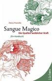 Sangue Magico (Mängelexemplar)