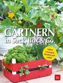 Gärtnern in Sack, Box & Co. (eBook, ePUB)
