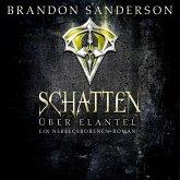 Schatten über Elantel / Die Nebelgeborenen Bd.5 (MP3-Download)