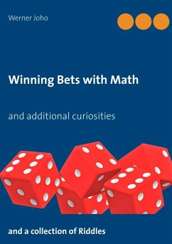 Winning Bets with Math (eBook, PDF)