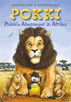 Pokki (eBook, ePUB) - Lenz, Martin