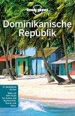 Lonely Planet Reiseführer Dominikanische Republik (eBook, PDF)