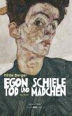 Egon Schiele - Tod und Mädchen (eBook, ePUB)