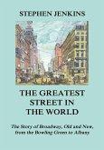 The Greatest Street in the World (eBook, ePUB)