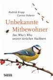 Unbekannte Mitbewohner (eBook, ePUB)
