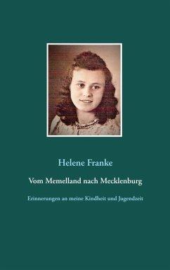 Vom Memelland nach Mecklenburg (eBook, ePUB)