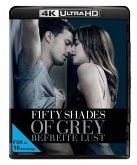 Fifty Shades of Grey - Befreite Lust (4K Ultra HD + Blu-ray)
