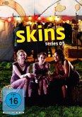Skins - Staffel 05 - 2 Disc DVD