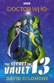 Doctor Who: The Secret in Vault 13 (eBook, ePUB)