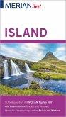 MERIAN live! Reiseführer Island (eBook, ePUB)