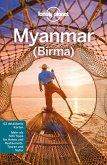Lonely Planet Reiseführer Myanmar (Burma) (eBook, PDF)