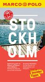 MARCO POLO Reiseführer Stockholm (eBook, ePUB)