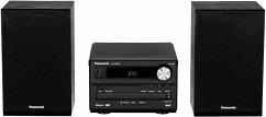 Panasonic SC-PM254EG-K schwarz