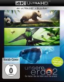 Unsere Erde 2 - 2 Disc Bluray