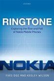 Ringtone (eBook, ePUB)