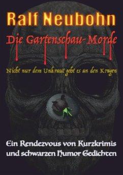Die Gartenschau-Morde (eBook, ePUB)