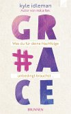 #Grace (eBook, ePUB)