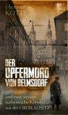 Der Opfermord von Belmsdorf (eBook, ePUB)