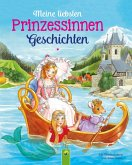 Meine liebsten Prinzessinnengeschichten (eBook, ePUB)