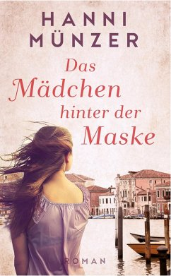 Venedig Love Story (eBook, ePUB) - Münzer, Hanni