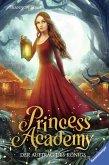 Der Auftrag des Königs / Princess Academy Bd.3 (eBook, ePUB)