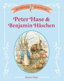 Peter Hase & Benjamin Häschen (eBook, ePUB)