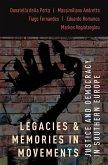 Legacies and Memories in Movements (eBook, ePUB)