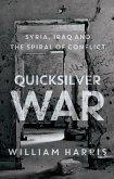 Quicksilver War (eBook, ePUB)