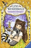Ein Waschbär in Wohnungsnot / Luna Wunderwald Bd.3 (eBook, ePUB)