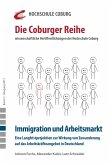 Immigration und Arbeitsmarkt. Eine Langfristprojektion zur Wirkung von Zuwanderung auf das Arbeitskräfteangebot in Deutschland (eBook, ePUB)