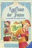 Das Geheimnis des grünen Drachen / Kaufhaus der Träume Bd.3 (eBook, ePUB)