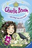 Wie fängt man eine Hexe? / Charlie Broom Bd.1 (eBook, ePUB)