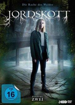 Jordskott - Die Rache des Waldes: Staffel 2 DVD-Box - Gammel,Moa/Ragnerstam,Göran