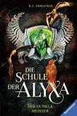 Der dunkle Meister / Die Schule der Alyxa Bd.1 (eBook, ePUB)