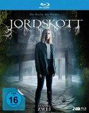 Jordskott - Die Rache des Waldes: Staffel 2 - 2 Disc Bluray