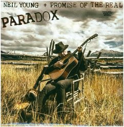 Paradox - Ost/Young,Neil+Promise Of The Real